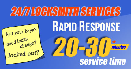 Your local locksmith services in Golders Green