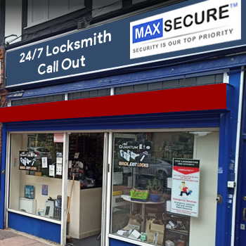 Locksmith store in Golders Green
